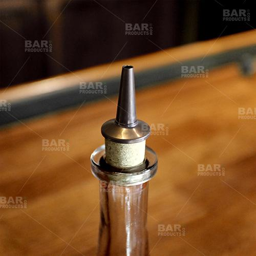 BarConic® Bitters Cork - Antique Copper Plated