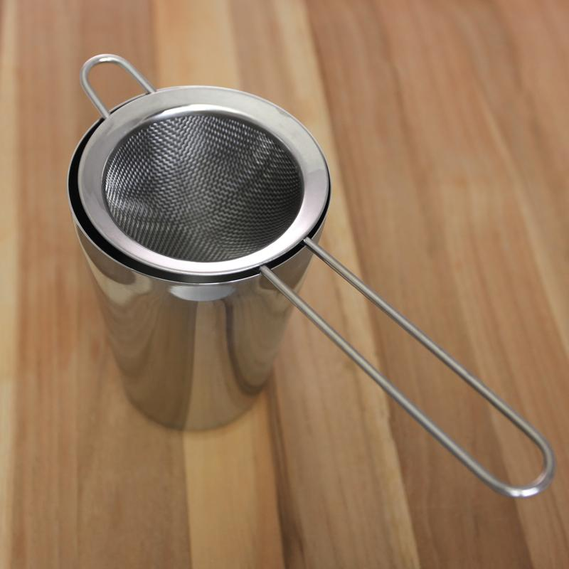 Barconic® Stainless Steel Fine Mesh Strainer