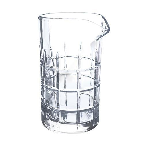 BarConic® Ice Block Mixing Glass - Large