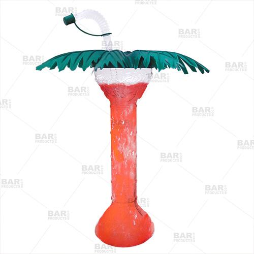 BarConic® 18 oz Palm Tree Party Yard