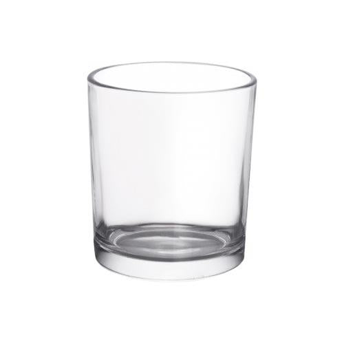 BarConic® Glassware Old Fashioned Glass – 14oz. - 6 Pack