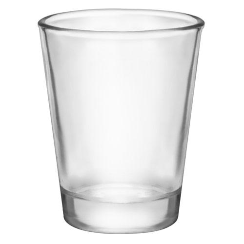 BarConic® 1.75oz Shot Glass