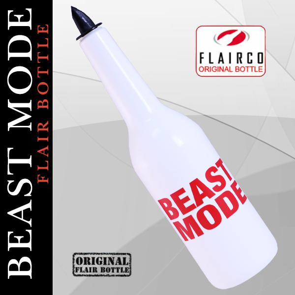 Kolorcoat™ Flair Bottle - Beast Mode Design - 750ml