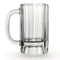 BarConic® Beer Mug - Paneled 10 ounce - Case of 12