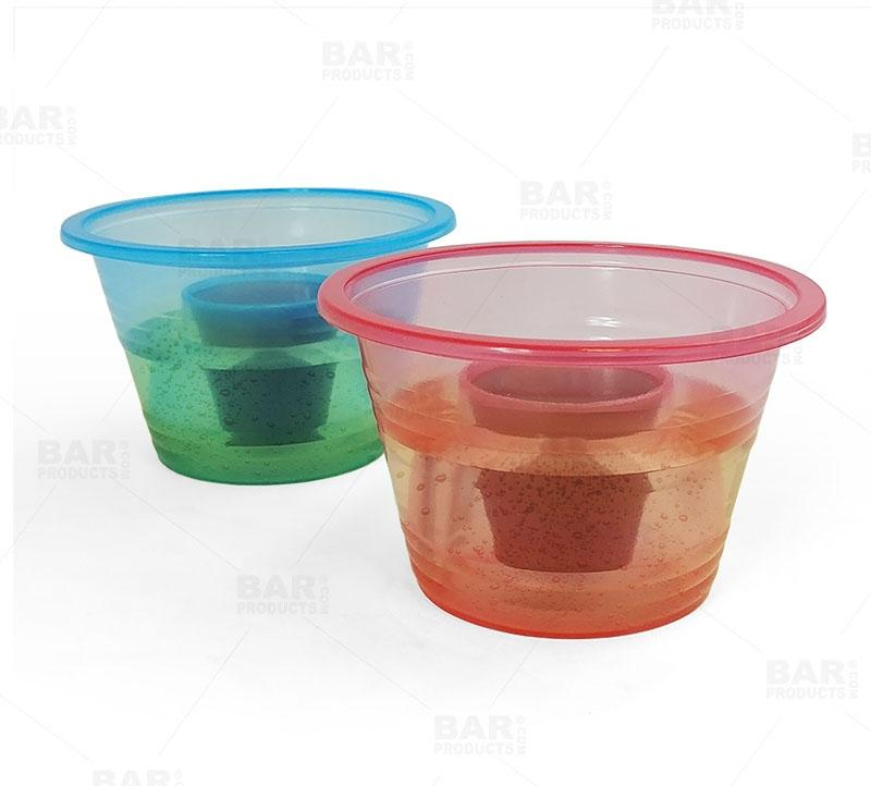 Bomb Shotz® - Packs of 25 Assorted Colors