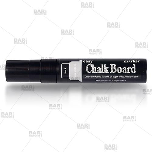 Easy Chalk Board Marker - Extra Wide Tip