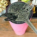 Cocktail Designs Strainer - Dragonfly