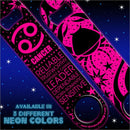 Kolorcoat™ NEON Zodiac Speed Bottle Opener - CANCER - PINK