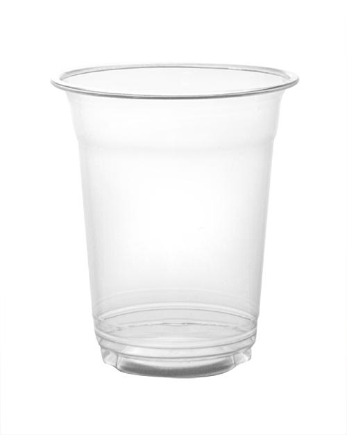 BarConic 16oz Clear Plastic Cups