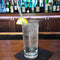 "BarConic® 8"" Straws - Clear"