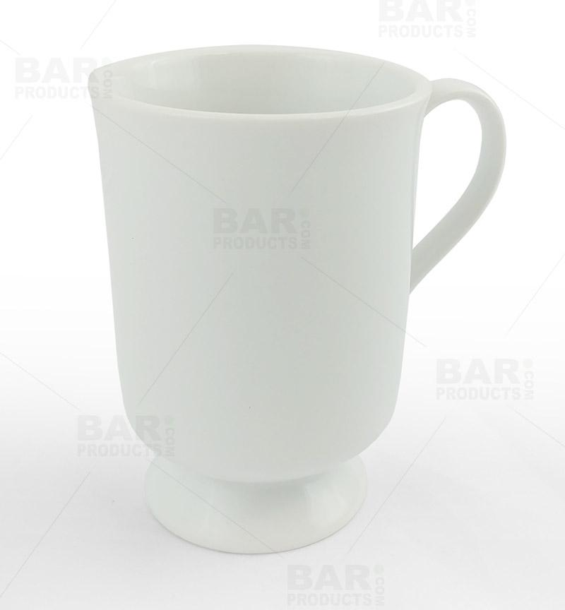 Pedestal Coffee Mug - 9oz