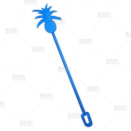 Pineapple Swizzle Cocktail Stirrer