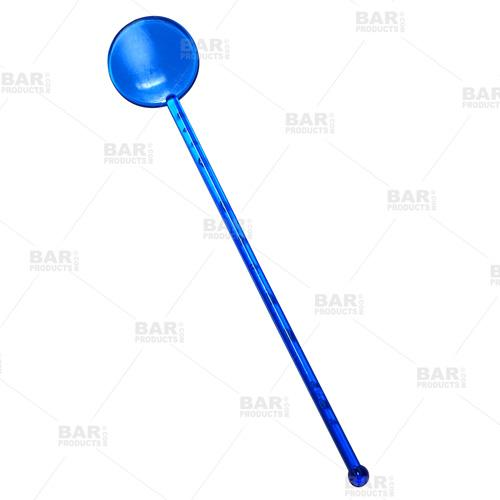 BarConic® Round Top Drink Stirrer