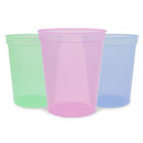 Stadium Cups - Color Changing - 16 ounce w/ Color Options