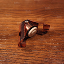 BarConic® Copper-Plated Champagne Stopper