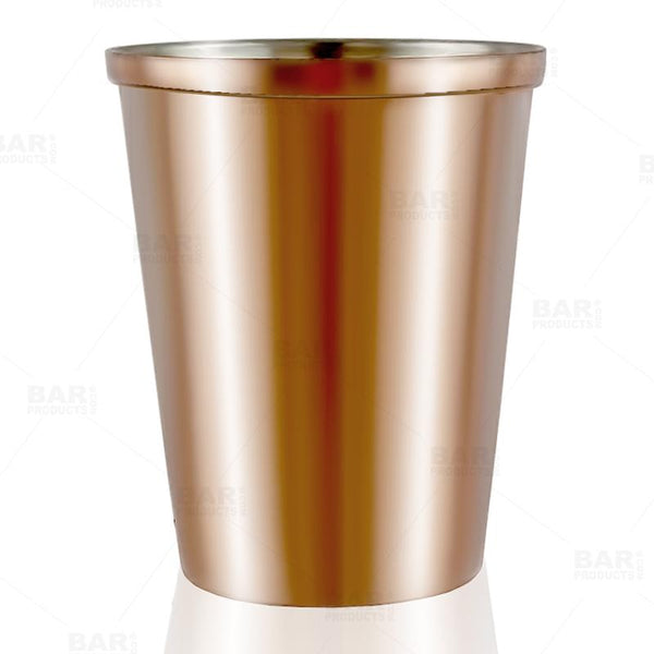 BarConic® Copper Shot Glass - 2 Oz