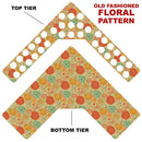 CHOOSE YOUR PATTERN - Counter Caddies™ - Corner Unit w/ K-Cup Holes