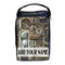 Bartender Tote Bag - ADD YOUR NAME Steampunk Design