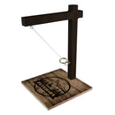 Rustic Outdoors Tabletop Ring Toss Game - Customizable