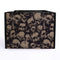 Skulls Wooden Bar Caddy