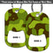 Dog Tag Bottle Opener - Green CAMO