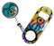 Kolorcoat™ Mini Opener with Retractable Reel SET  - Painted Dreamcatcher