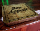 Drunk Bunk™ - Bar Top Dining Platform - Bon Appetit