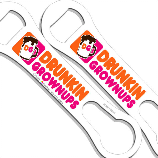 Drunkin Grownups - V-Rod® Opener