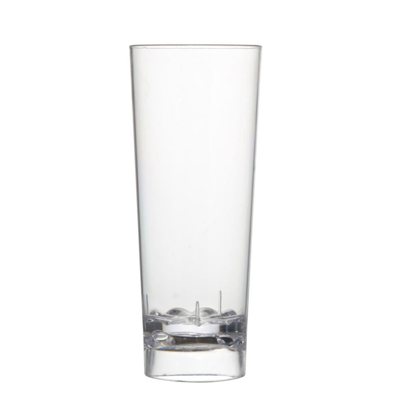 Plastic Cordial Shot Glass - 2 oz