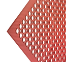 EZ Mat Floor Matting - Red