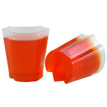 Squeezable Shot Cups - Disposable
