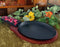 Fajita Platter Set - Cast Iron - With Handle