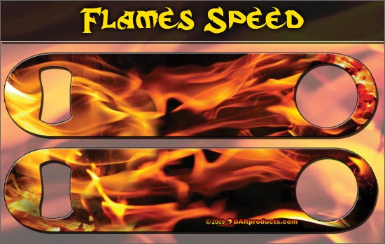 Kolorcoat Speed Opener - Flames