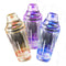 3-Piece Cocktail Shaker - LED Party - 19 Ounce