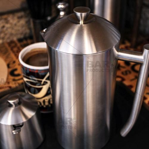 Frieling French Press - Brushed Finish (36oz)