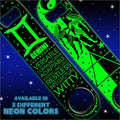 Kolorcoat™ NEON Zodiac Speed Bottle Opener - GEMINI
