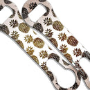 V-Rod® Bottle Opener - Golden Pineapple