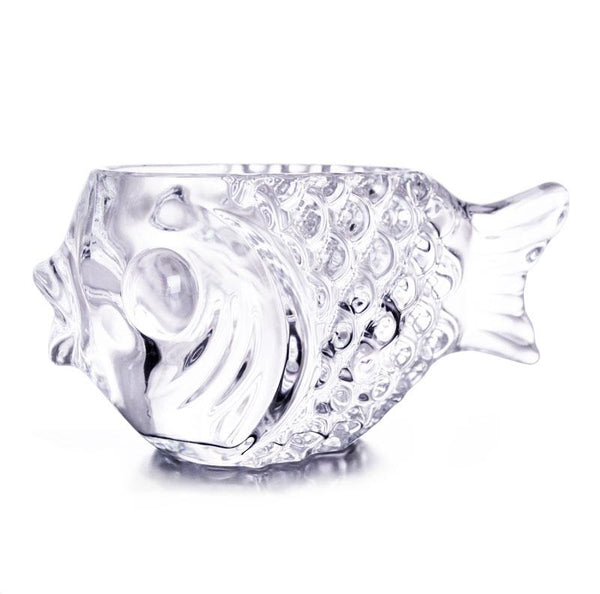 BarConic® Glassware - Fish - 12 oz