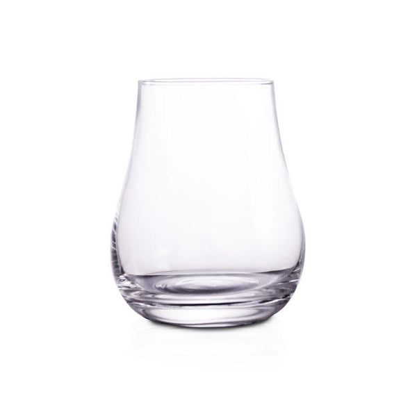 BarConic®Glassware - Whiskey Tasting Glass - 8 oz
