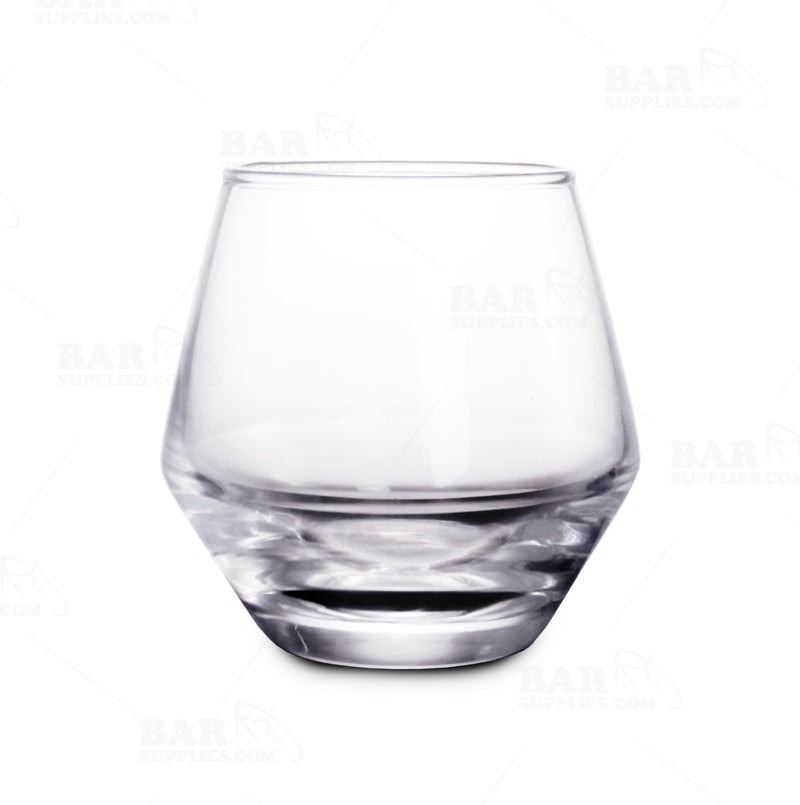 10oz Whiskey Glass