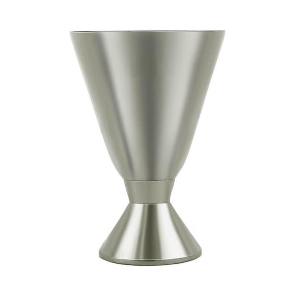 BarConic® Jigger Heavy Weighted - Stainless Steel
