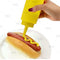 Condiment Squeeze Bottles - 24 oz