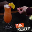 BarConic® Hurricane Glass - 24oz as seen on Bar Rescue