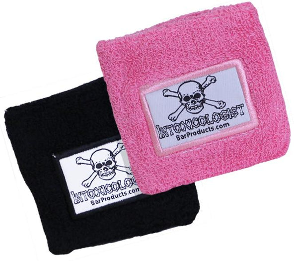 Intoxicologist Speed Opener Armbands