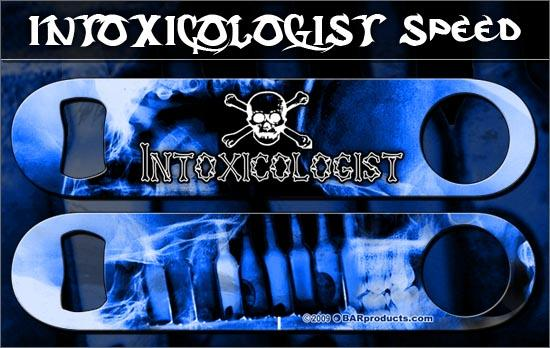 Kolorcoat Speed Openers - Intoxicologist - Blue