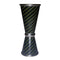 Designer Jigger - Tall Double-Sided 28ML by 56ML - GOLD CARBON FIBER