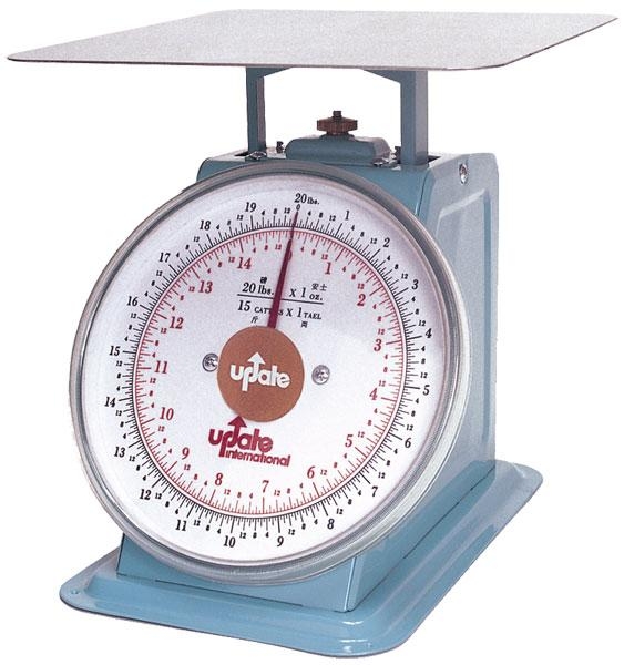 Kitchen Scales - 20lb