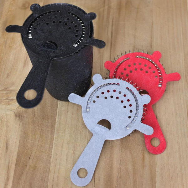 """Komodo Koat™"" 4-Prong Cocktail Strainer"