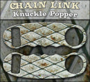 Chain Link Knuckle Popper Opener