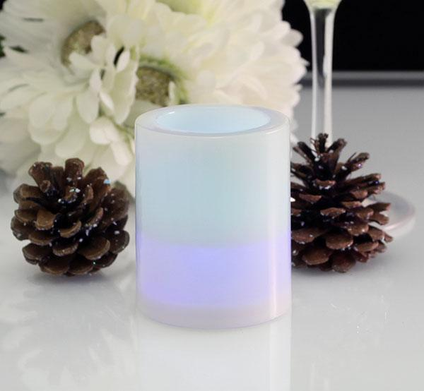 7 Color LED Candle